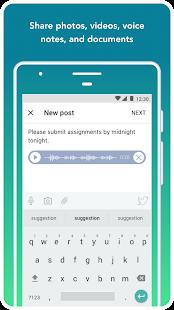 myU: School Communication 3.6.8 Screenshots 3
