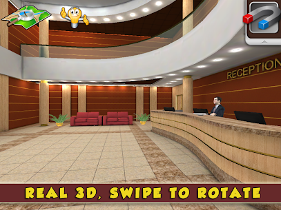 Can you escape 3D: Cruise Ship 7