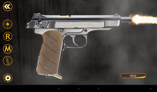 eWeaponsu2122 Gun Simulator Free 1.1.5 screenshots 8