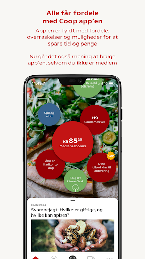 Coop u2013 Buy Online, Scan & Pay, AppKup, Offers apktram screenshots 1