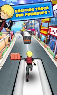 Japan Run HD 3D Game Hack & Cheats 2