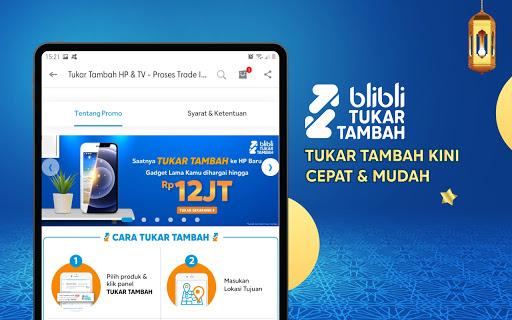 Blibli - Online Mall  Screenshots 14