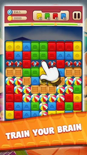 Toy Cube Blast 1.0.3 screenshots 3