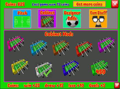 Table Football, Soccer 3D 1.20 Screenshots 18