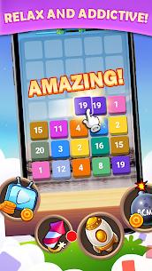Merge Plus: Number Puzzle 8