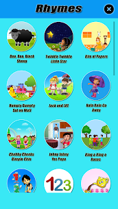 Top Rhymes for Kids For Pc (2021), Windows And Mac – Free Download 1