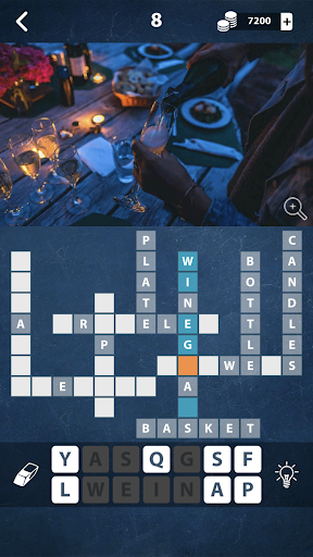 Picture crossword u2014 find pictures to solve puzzles 1.13 Screenshots 4