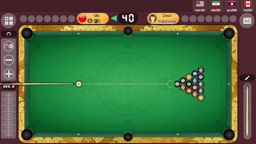 8 ball billiards Offline / Online pool free game 80.57 screenshots 2