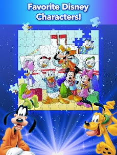 Jigsaw Puzzle: Create Pictures with Wood Pieces 8
