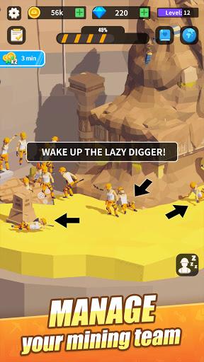 Mini Digger  screenshots 2