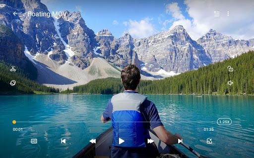 Video  Player - All Format HD Video  Player  Screenshots 8