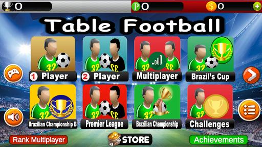 Table Football  screenshots 1