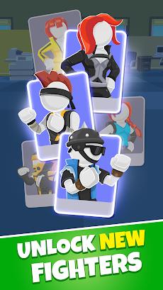 Match Hit - Puzzle Fighterのおすすめ画像5