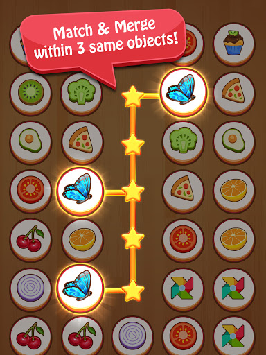 Triple Tile 3D - Match Master & Tile Connect  screenshots 5