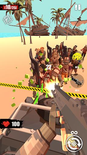 Merge Gun: Shoot Zombie 2.7.7 screenshots 6