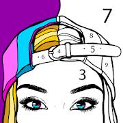 Enjoy Color by Number