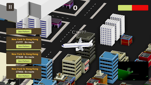 Mini Airport 1.0.1 screenshots 6