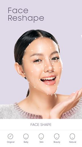 YuFace: Makeup Camera, Makeover Face Editor Magic 2.0.9 screenshots 2