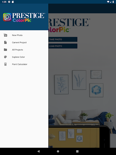 Prestige ColorPic Paint Color 45.12.1 Screenshots 13