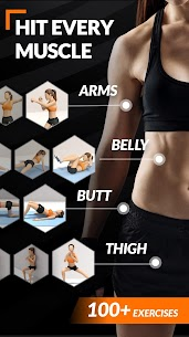 Home Workout for Women For Pc | How To Install – [download Windows 7, 8, 10, Mac] 1