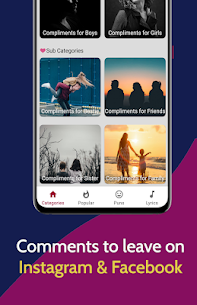 Best Comments for Instagram For Pc (2020), Windows And Mac – Free Download 2