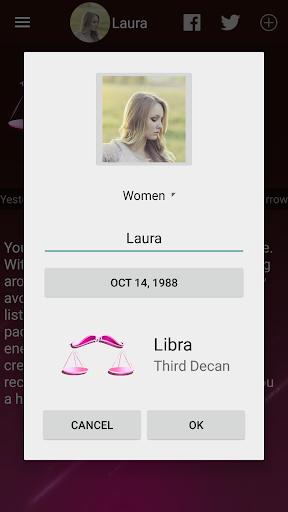 Women Horoscope modavailable screenshots 7