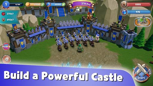 Last Kingdom: Defense apkslow screenshots 18