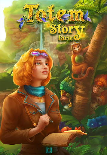 Totem Story Farm apkpoly screenshots 1