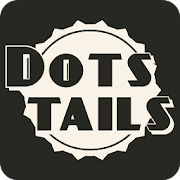 Dots Tails MOD APK 1.2.4 (All Levels Unlocked)