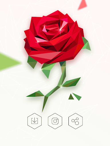 Love Poly - New puzzle game  Screenshots 13