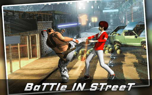 Big Fighting Game 1.1.6 screenshots 7