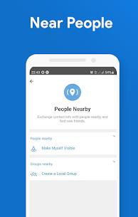 Qplus Messenger – a super fast Telegram 3