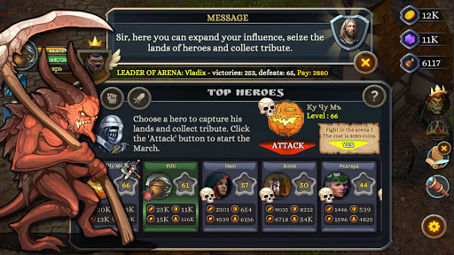 Battle of Heroes 3 3.3 screenshots 6