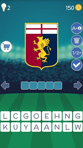 Soccer Clubs Logo Quiz 1.4.41 screenshots 6