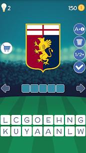 Football Clubs Logo Quiz Full Apk İndir 6