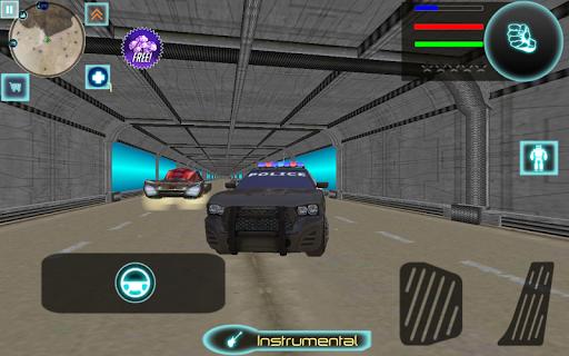 Iron Bot 1.3 screenshots 6