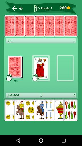 Chinchu00f3n: card game  screenshots 2