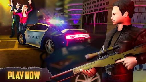 Sniper 3d Assassin 2020 tireur d'élite de la ville APK MOD – Monnaie Illimitées (Astuce) screenshots hack proof 1