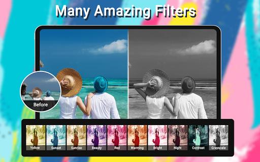 Photo Editor Pro - Collage Maker & Photo Gallery 1.3.2 Screenshots 16