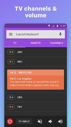 Roku Remote Control: RoByte android2mod screenshots 4