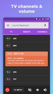 Roku Remote Control: RoByte 4