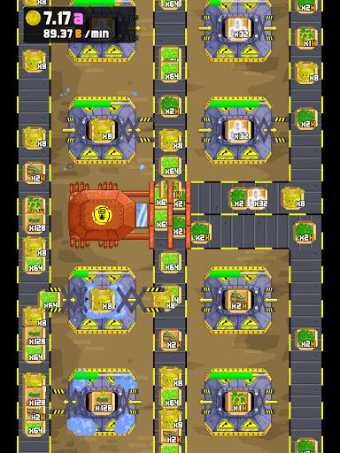 Leek Factory Tycoon - Idle Manager Simulator 1.02 screenshots 11