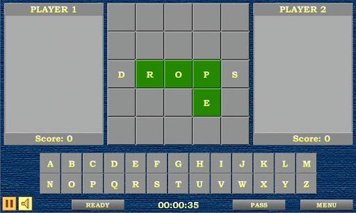 Words 1.0 screenshots 5