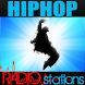 HIPHOPラジオ