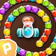 Candy Marble Blast: Zu-ma