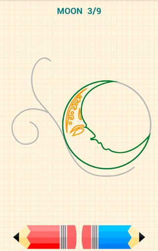 How to Draw Tattoos 5.1 Screenshots 3