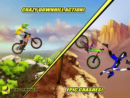 Bike Mayhem Free 1.6.2 Screenshots 7