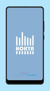 Hokya – Free Full Bts Song + Lyric Online MOD APK 1