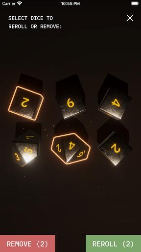 Mighty Dice 3.3.0 screenshots 6