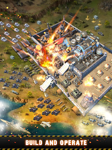 Glory of War - Mobile Rivals